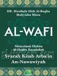 Syarah Arbain Nawawi Pdf