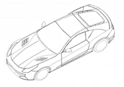 Mewarnai gambar mobil sedan3 anak muslim