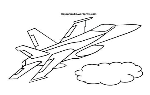 Gambar Kartun Alqur Anmulia Laman 24
