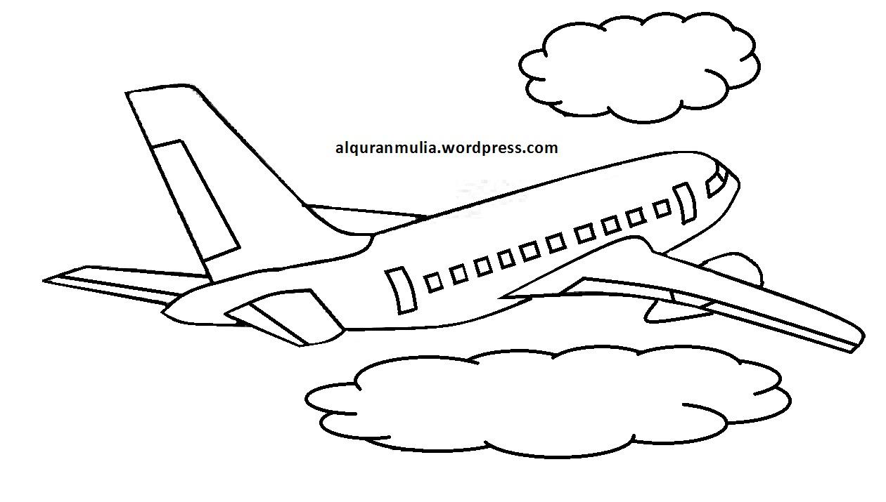 Pesawat Terbang Alquranmulia Laman 2
