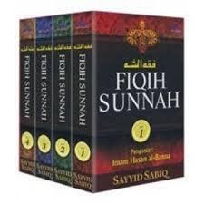fiqih sunnah 1