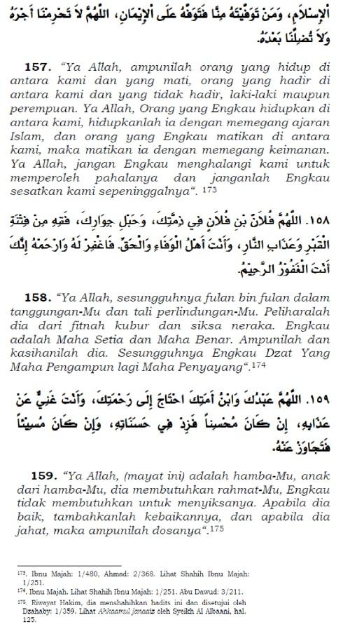 doa dalam shalat jenazah 2