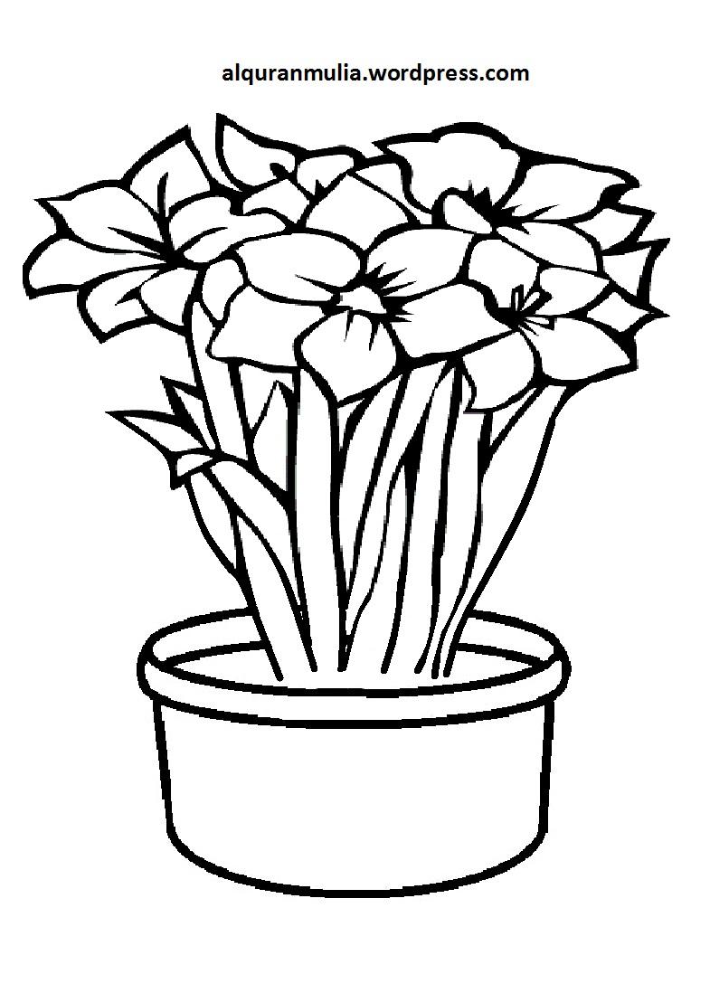 Gambar Kartun Alquranmulia